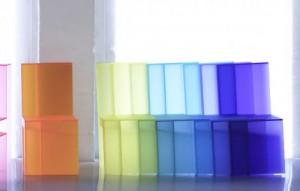 Цветотерапия в дизайне интерьера