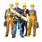 Работа в бригаде по ремонту и дизайну квартиры