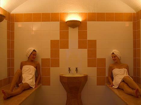 Турецкая баня «Хамам»