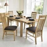 Правильная мебель для приема пищи и работы