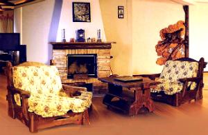 Предметы интерьера и мебель