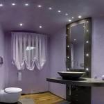 Освещение потолка - стильный дизайнерский штрих