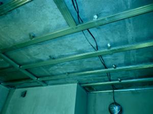 поломки скрытой электропроводки